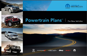 Powertrain Care Plus