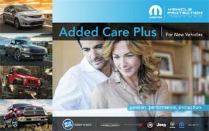 Added Care Plus