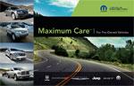 Used Maximum Care
