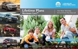 Lifetime Maximum Care