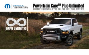 Powertrain Care Plus